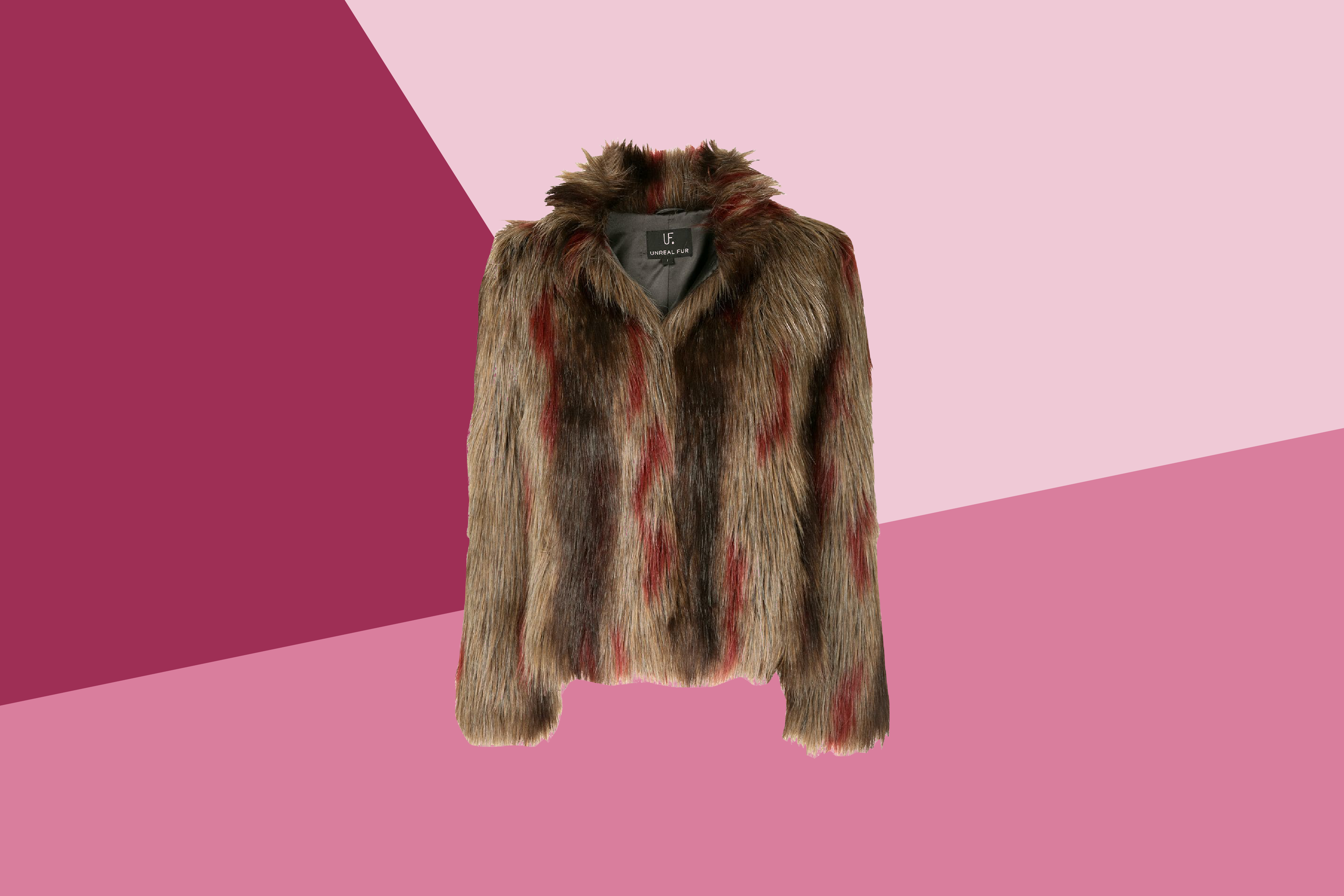 54869432c47 Best Faux Fur Coats and Jackets 2018 | Real Simple