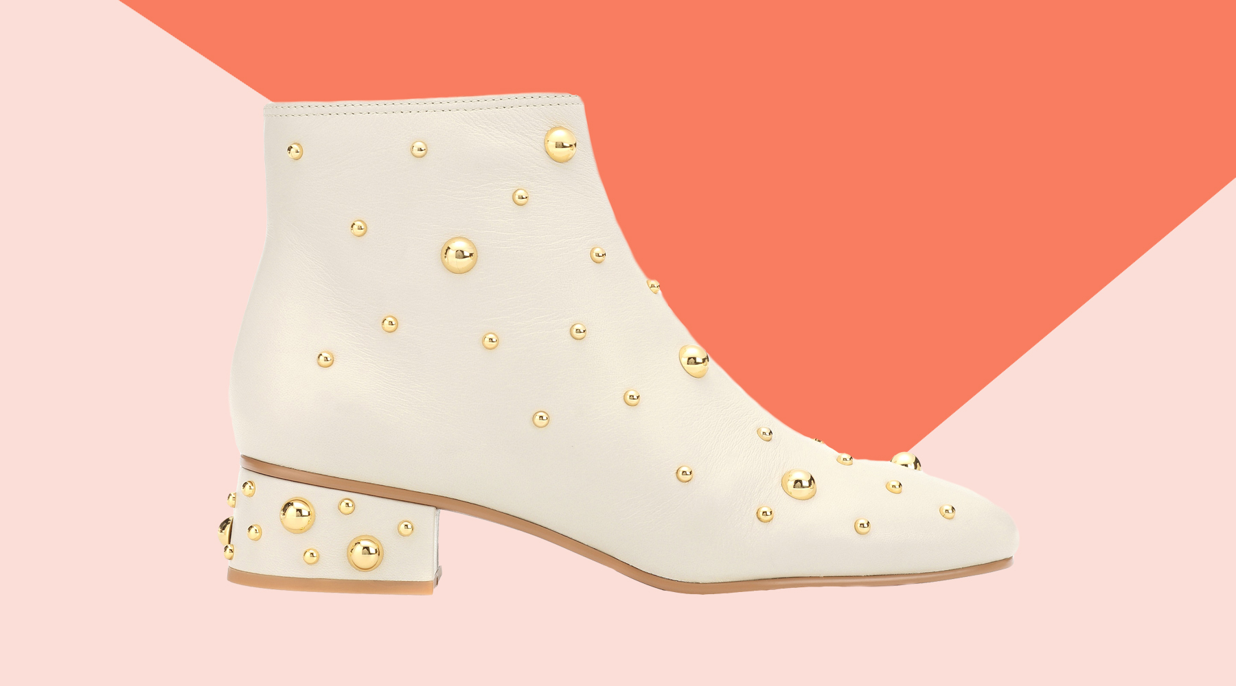 11 Designer Boots We're Obsessed With—And They're All on Sale