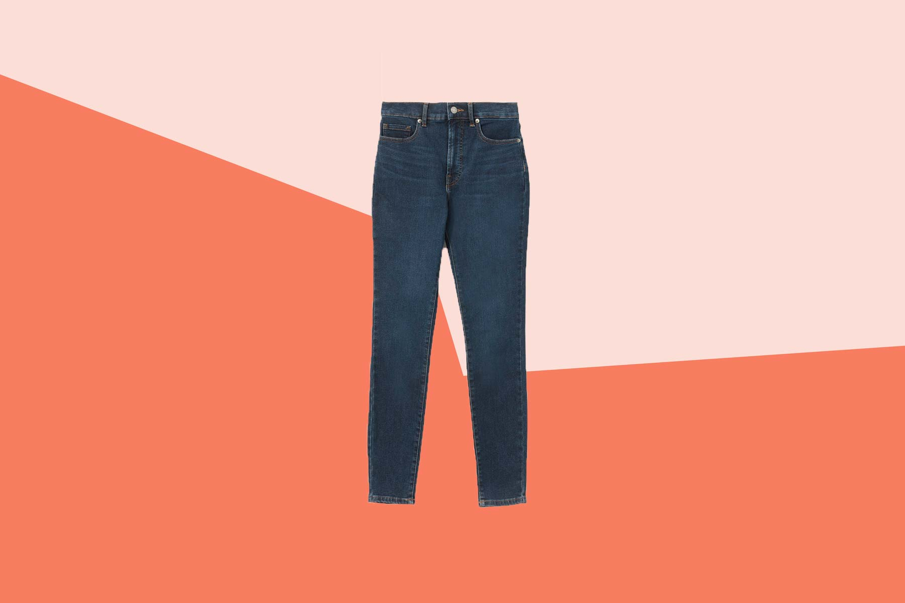 4138603b1bd0 All Everlane Jeans Are $50 Today–Here's What to Scoop Up | Real Simple