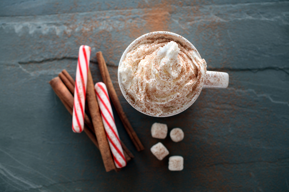 Whole Foods Just Came Out With The Best Wintertime Treat Real Simple