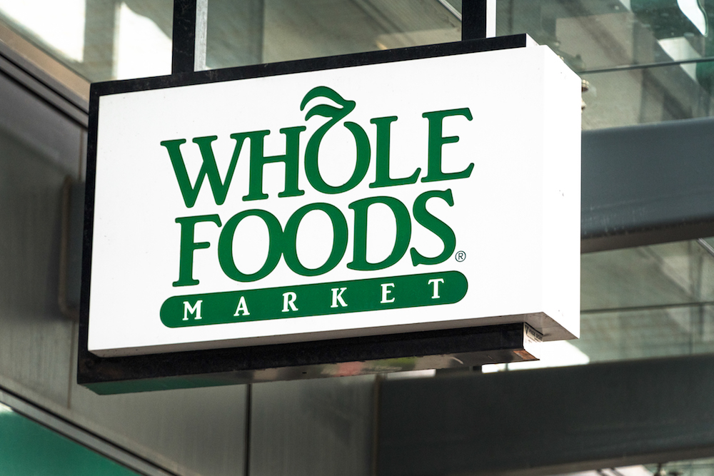 Whole Foods Just Released Peppermint Whipped Cream