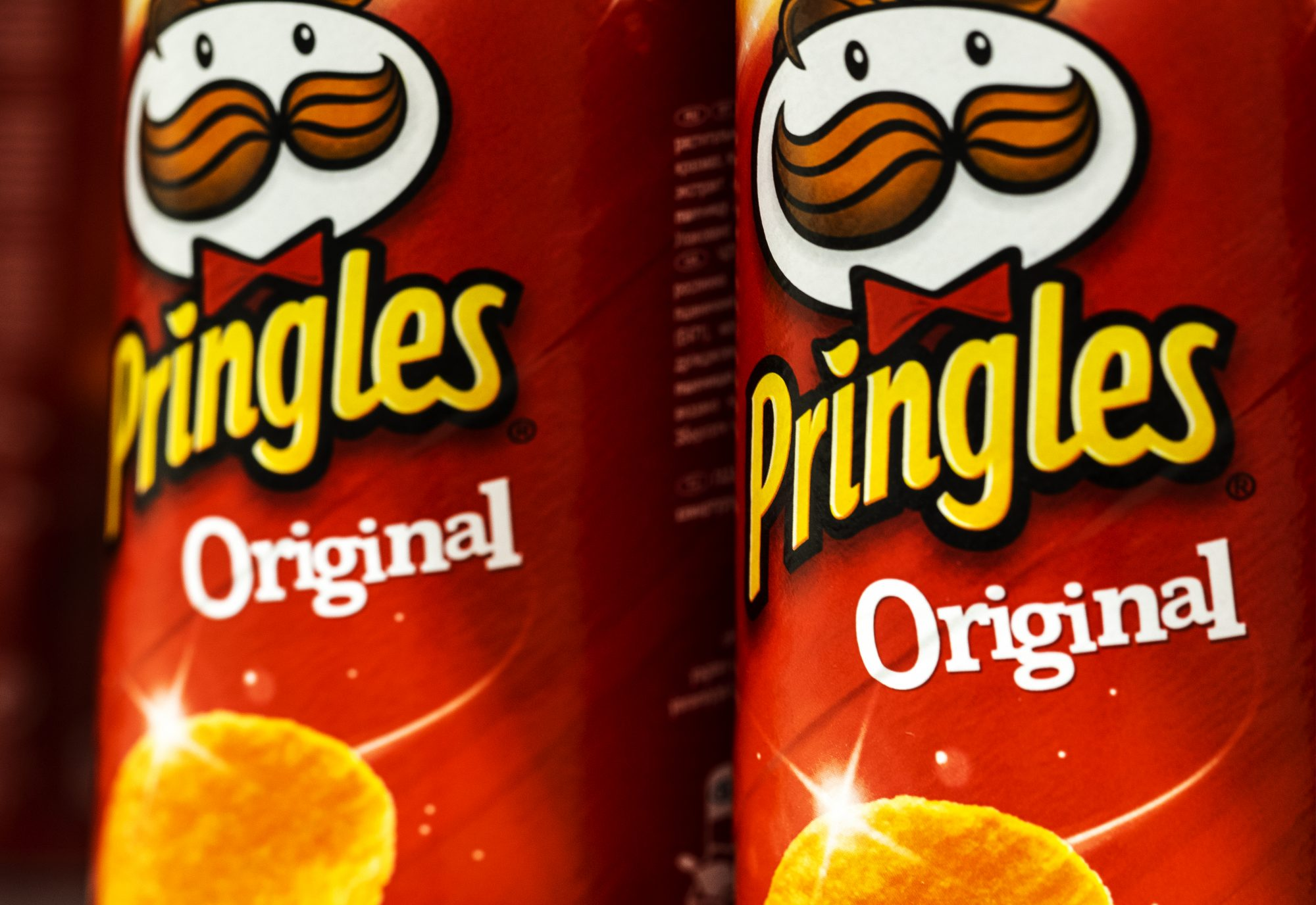 Pringles' New Thanksgiving Flavors Are So Good, They Sold Out in 41 Minutes