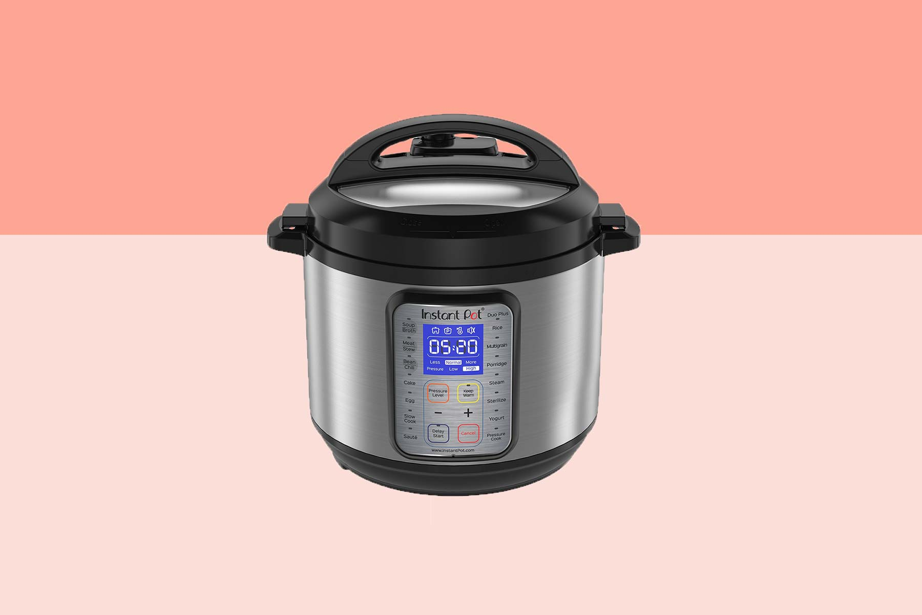 Here's How to Make Wine in Your Instant Pot—Yes, You Read That Correctly