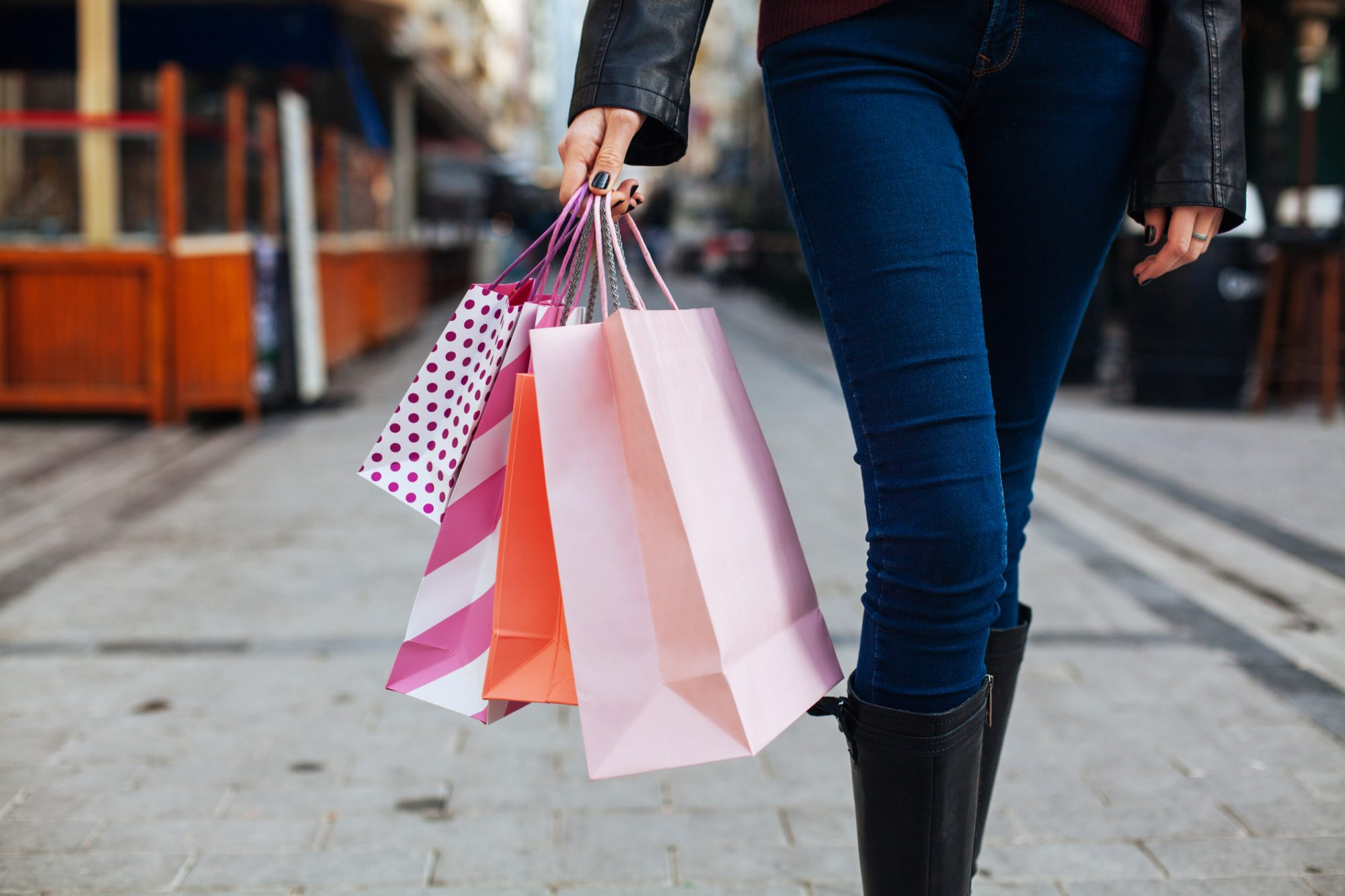These Stores Have the Best Black Friday Deals This Year, According to a New Survey