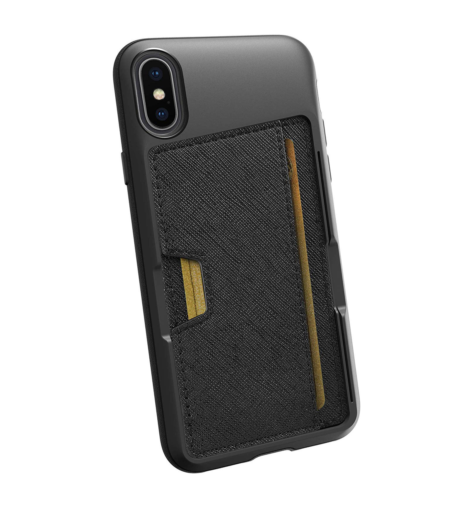 Smartish iPhone Wallet Case