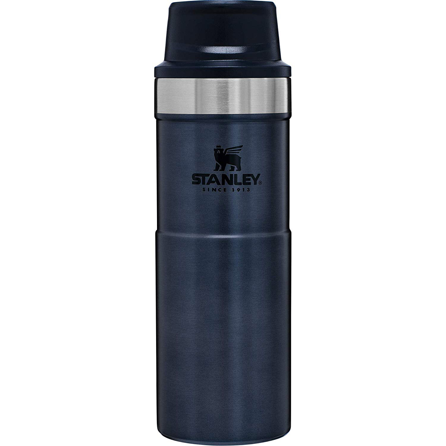 White elephant gift ideas - Stanley Classic Trigger-Action Travel Mug
