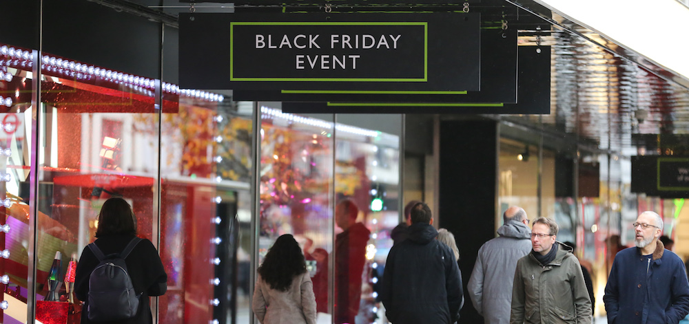 The 2018 Thanksgiving and Black Friday Freebies You Don't Want to Miss Out On