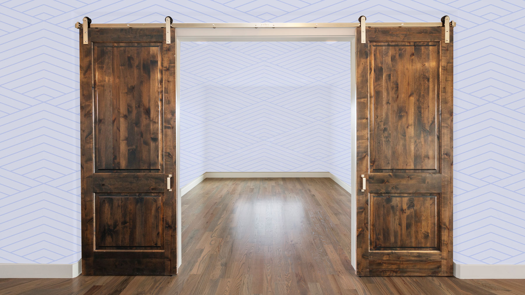 The Important Things You Have to Consider Before Installing a Barn Door