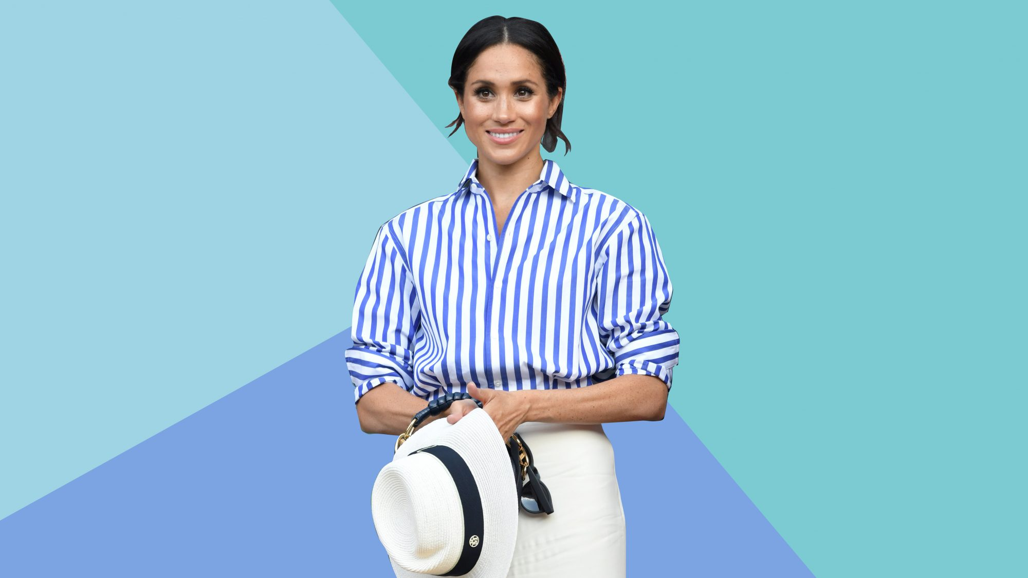 Shop a Meghan Markle-Inspired Capsule Wardrobe—Without the Royal Price Tag
