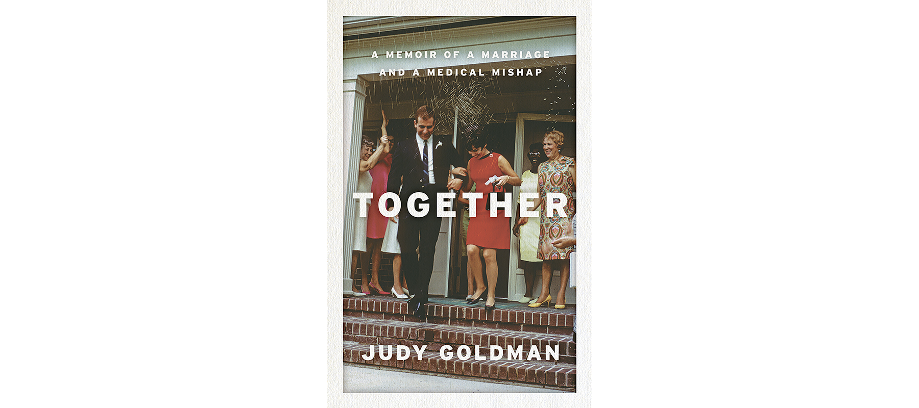 Cover of Together, by Judy ­Goldman