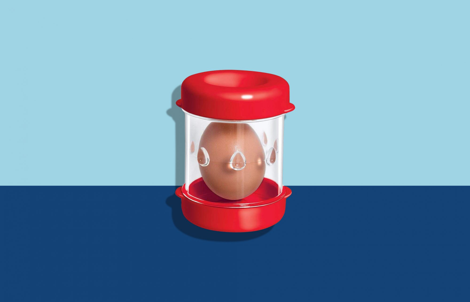 Cool Gadgets on Amazon, Negg Boiled Egg Peeler