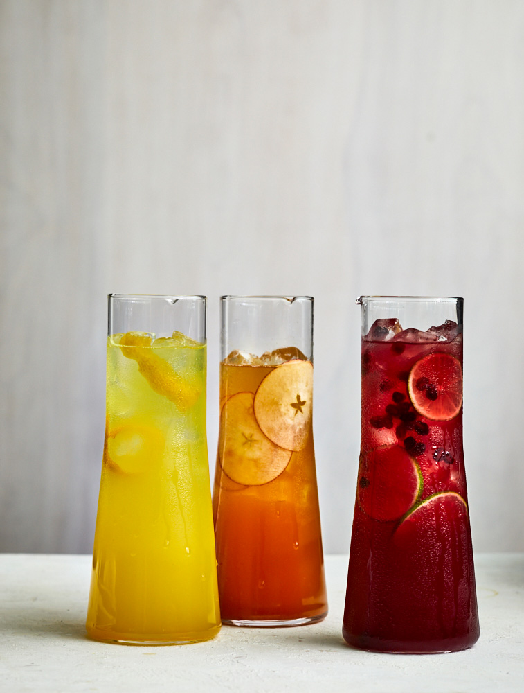 3 Easy Punch Ideas for Your Next Party