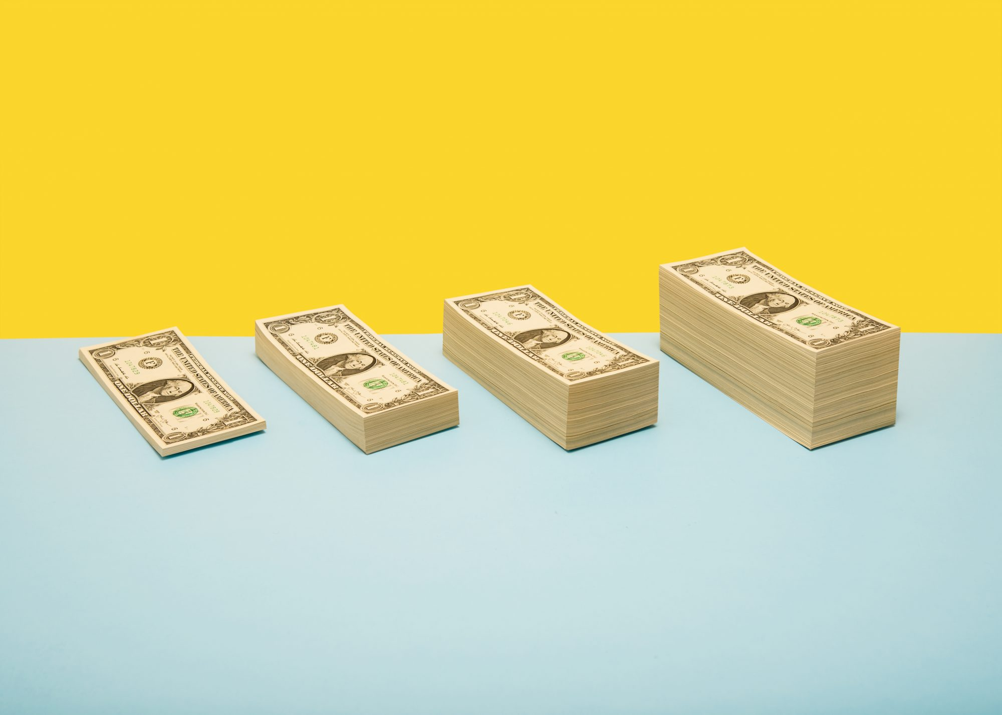 Little Fixes That Could Save You dollar bill money hacks