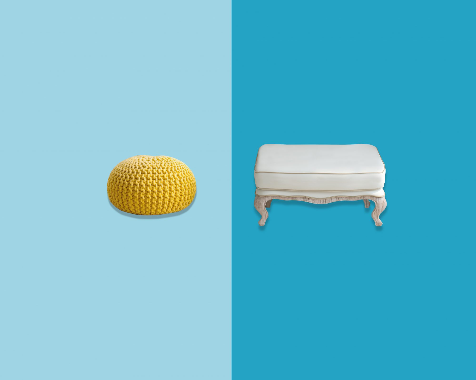 Tremendous Whats The Difference Between A Pouf And An Ottoman Real Andrewgaddart Wooden Chair Designs For Living Room Andrewgaddartcom