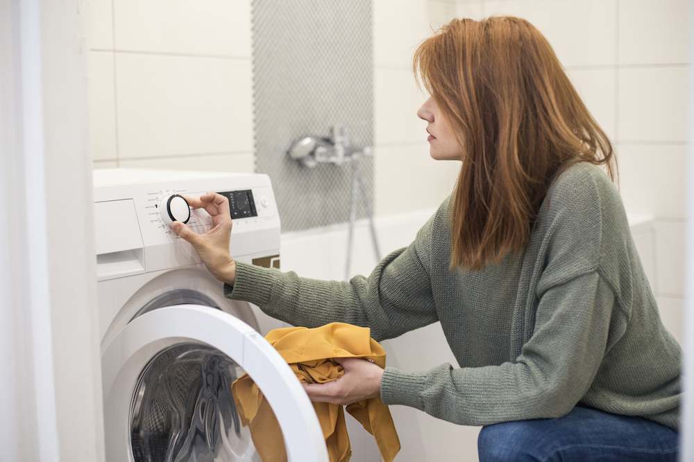 19 Surprising Things You Can Totally Clean in Your Washing Machine