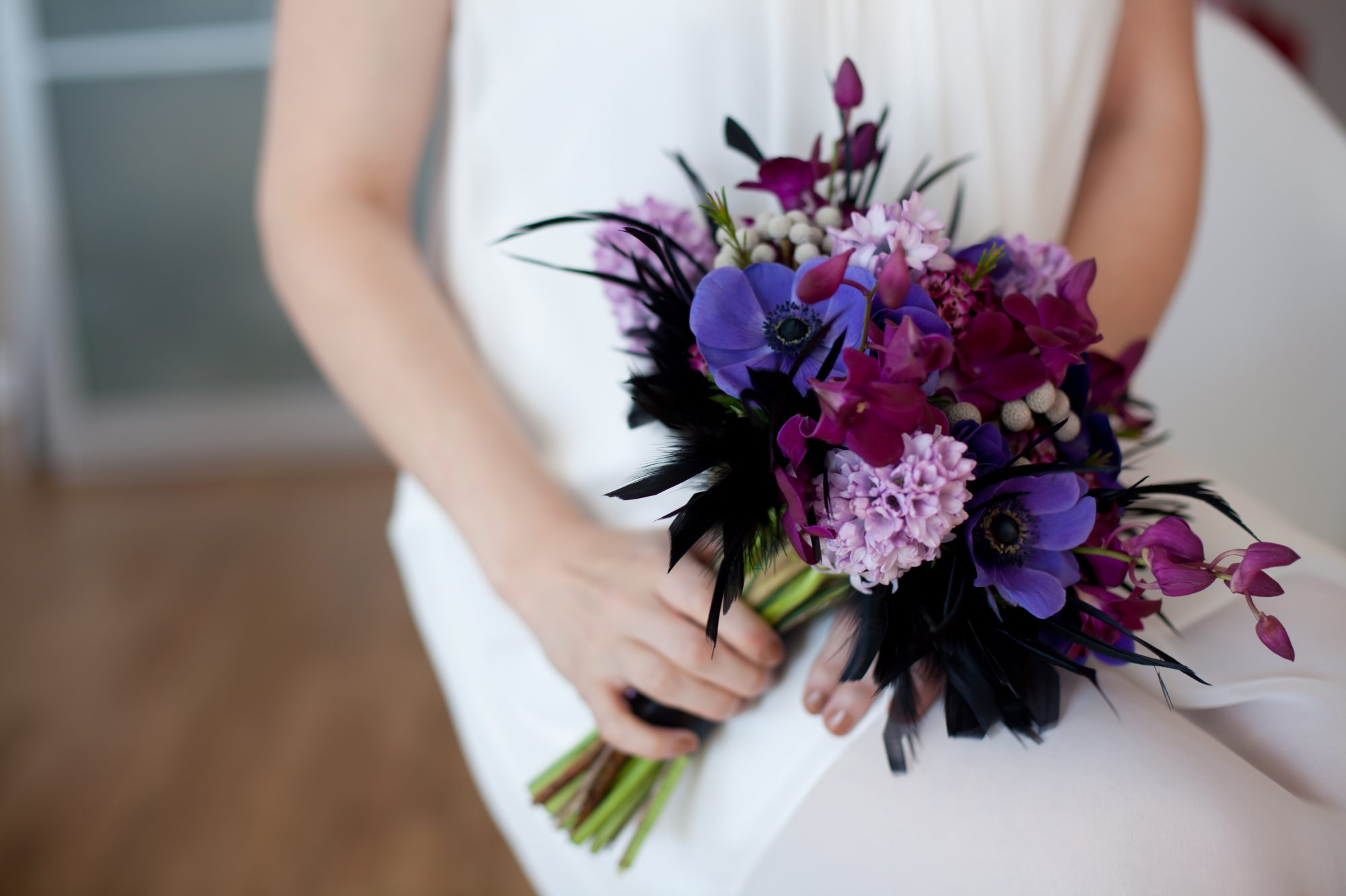 Real Weddings By Color: Popular Wedding Colors In 2019