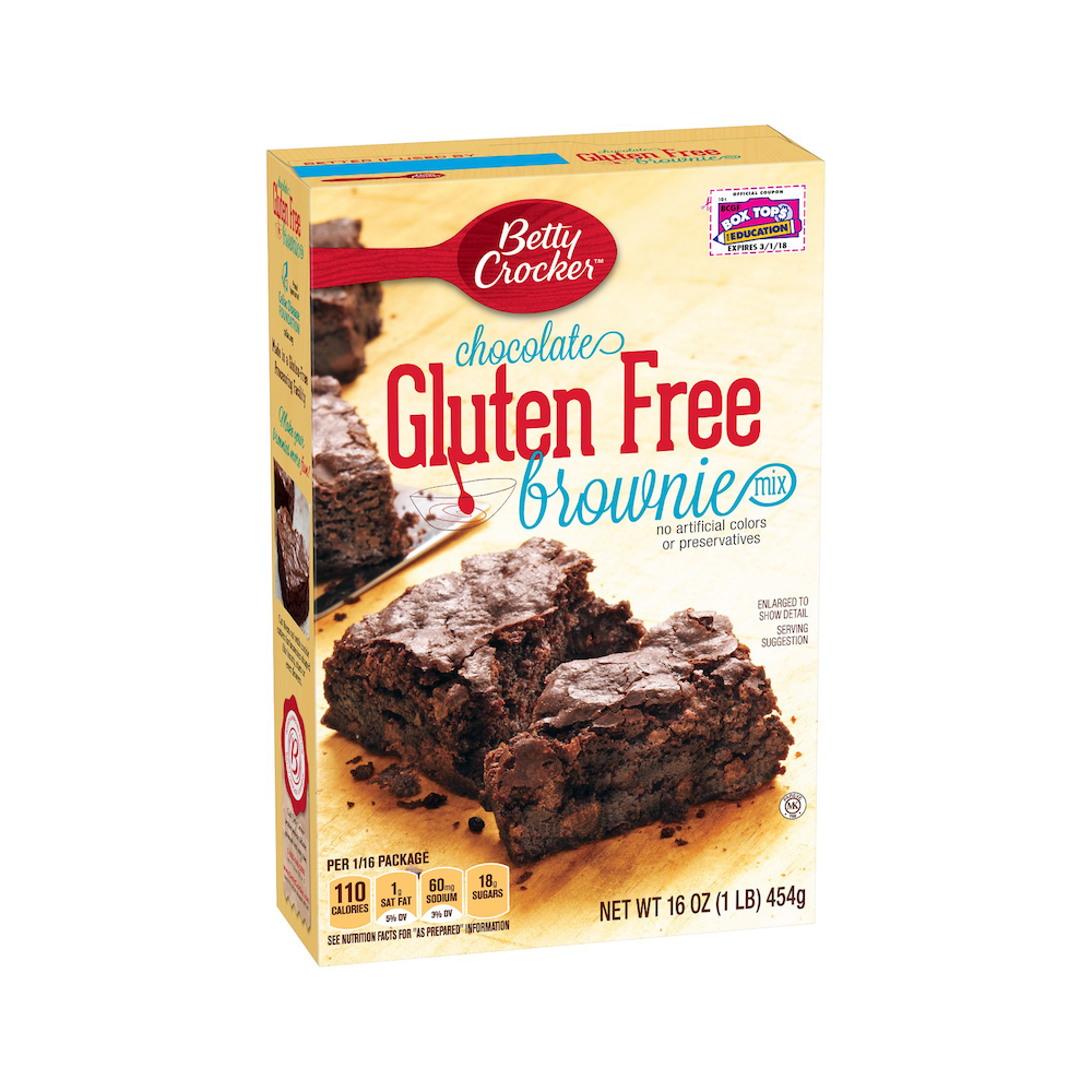 The Best Gluten-Free Food at Your Grocery Store