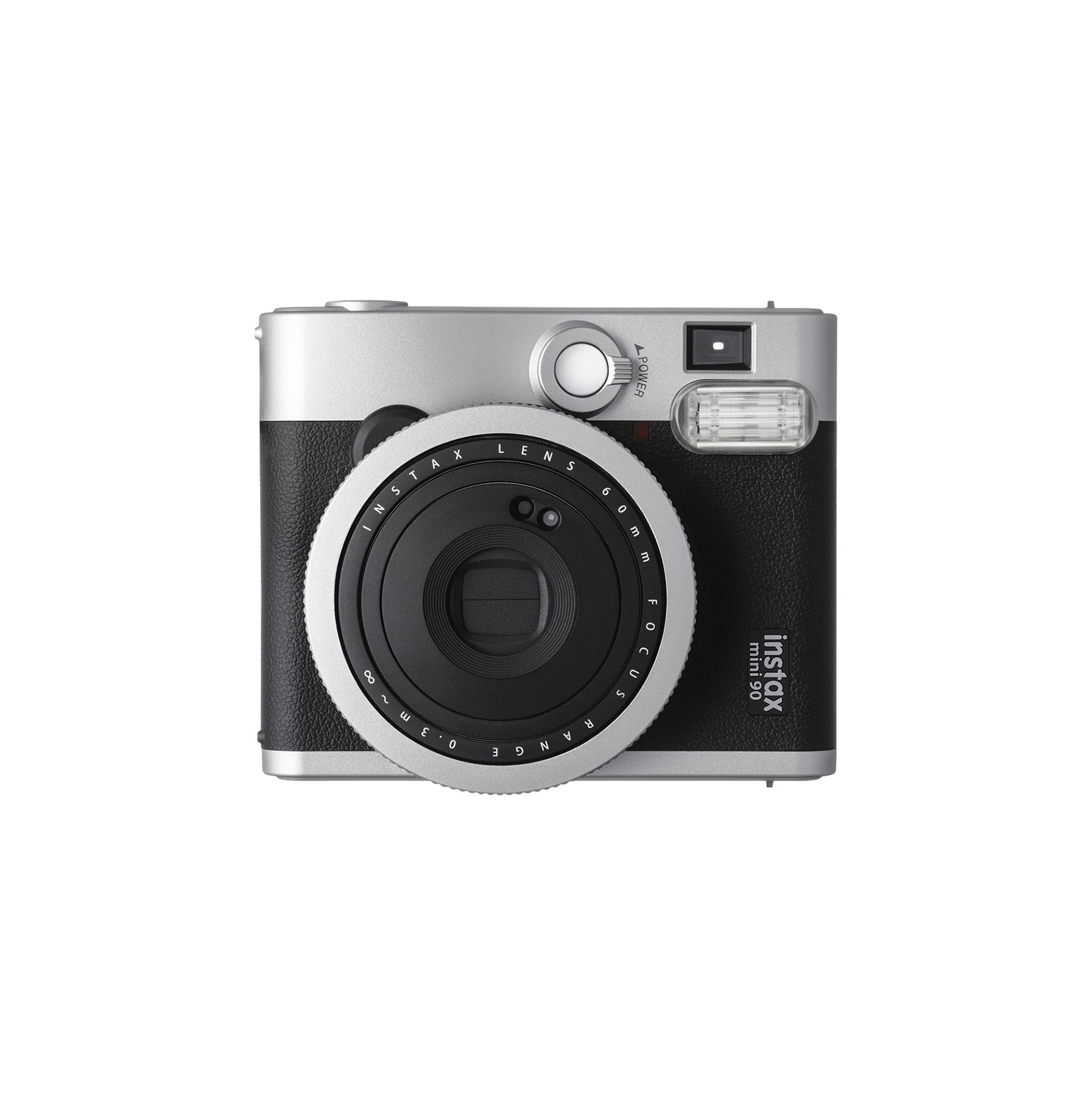 Instax Mini 90 Neo Classic Instant Film Camera