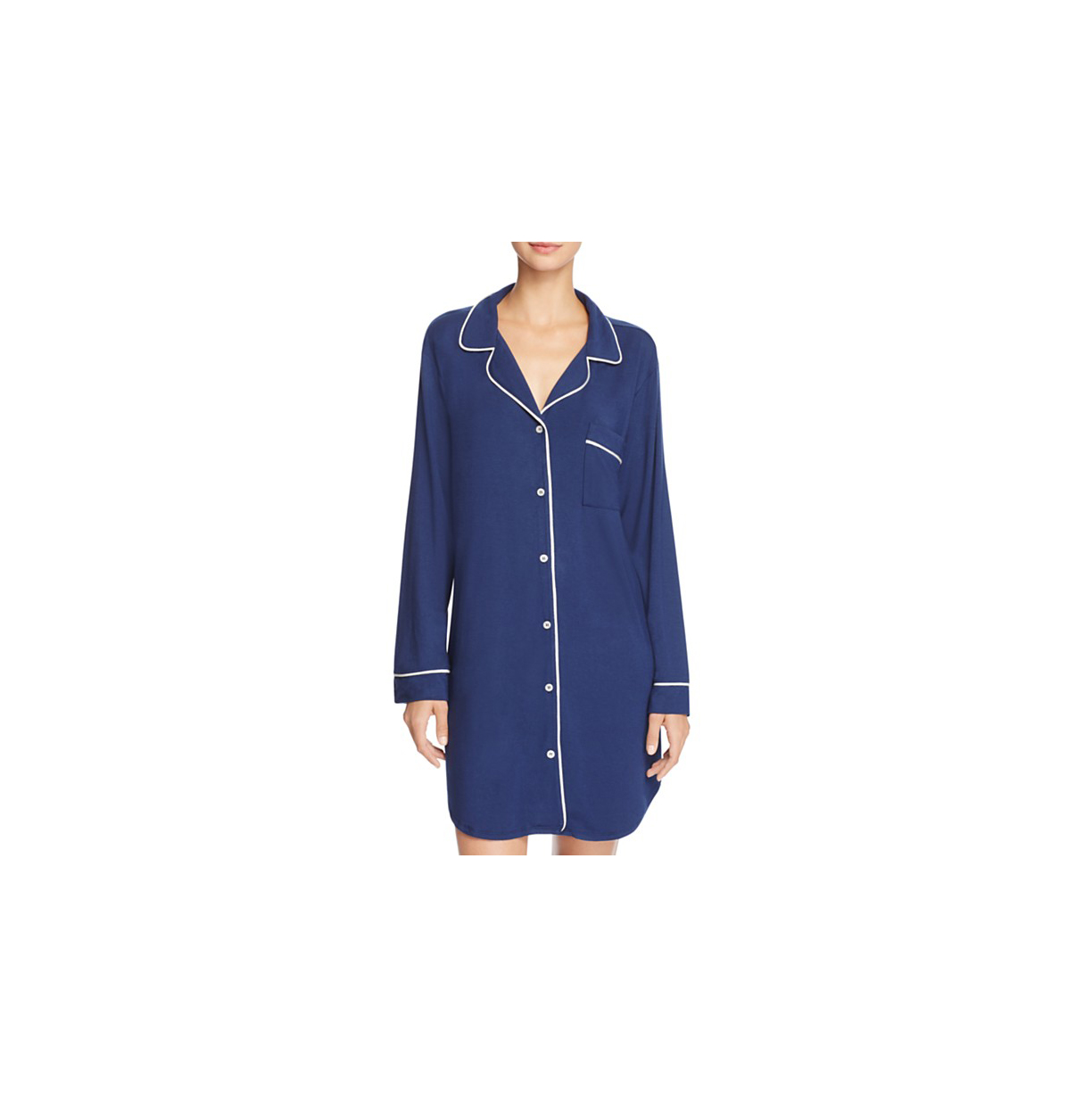 Valentines Day Ideas for Her: Eberjey Gisele Sleepshirt