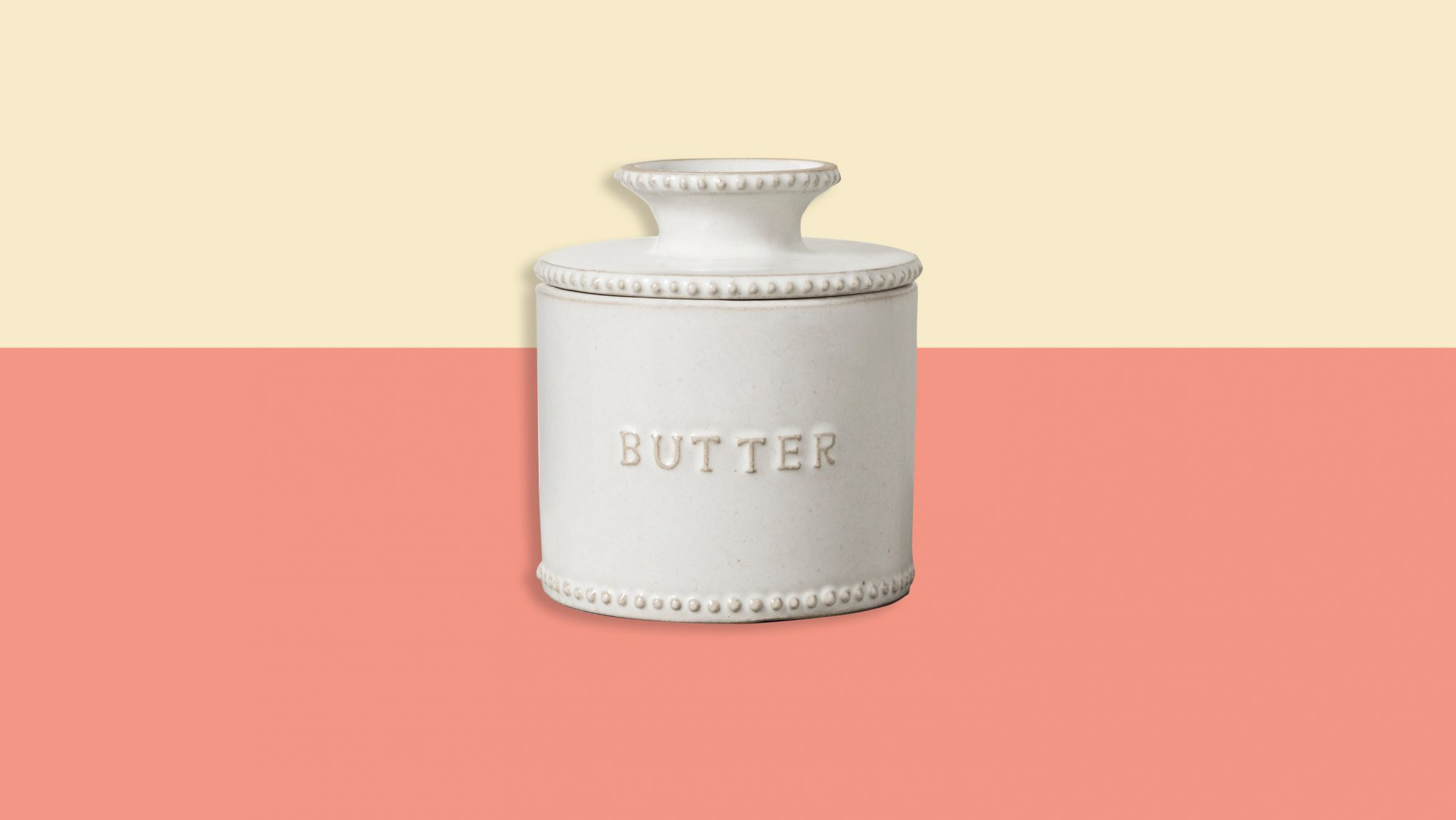 Butter Keepers Are the Secret Weapon You've Been Looking For