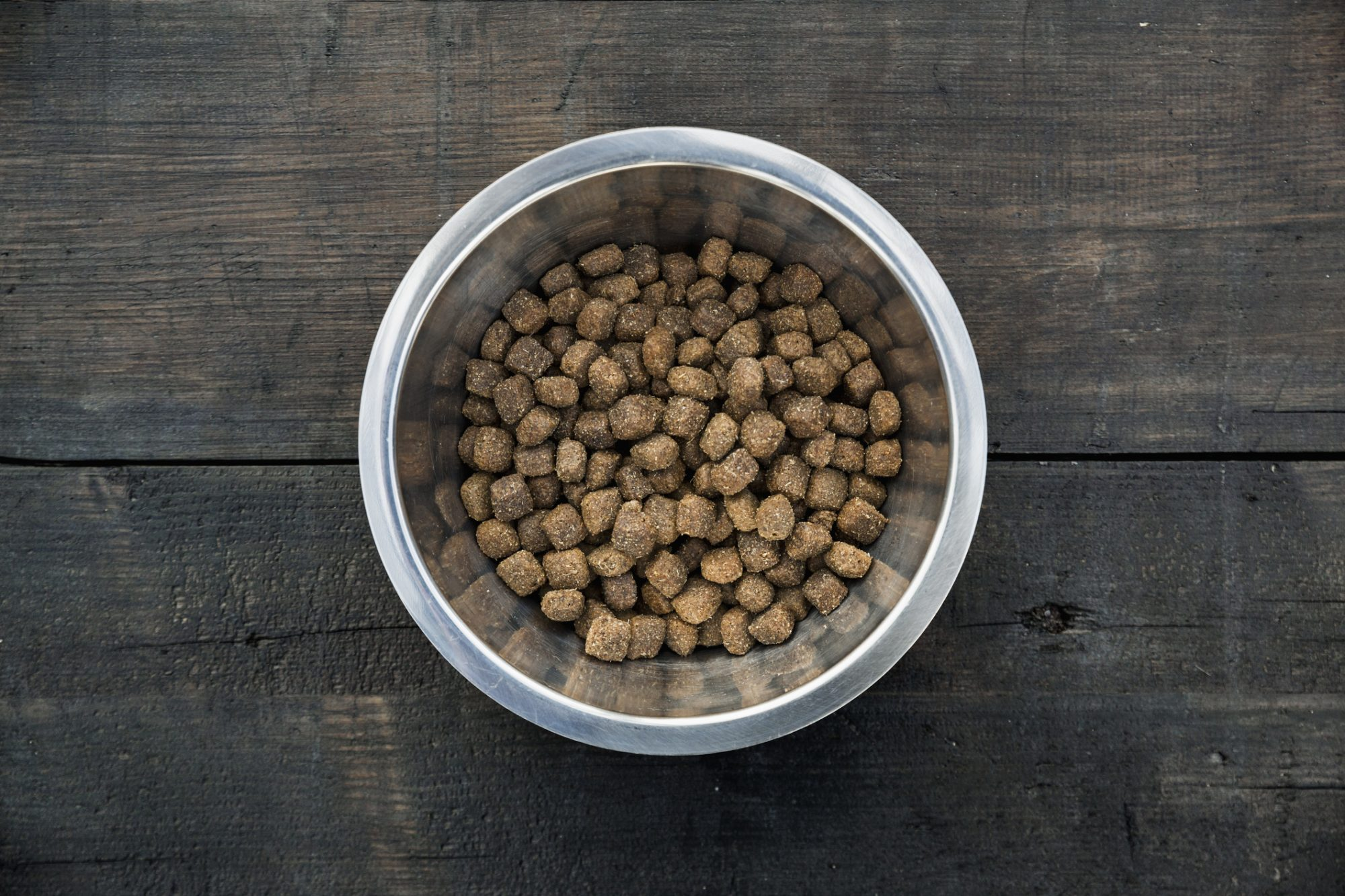 FDA Expands Recall on Dog Food for Potentially Toxic Levels of Vitamin D
