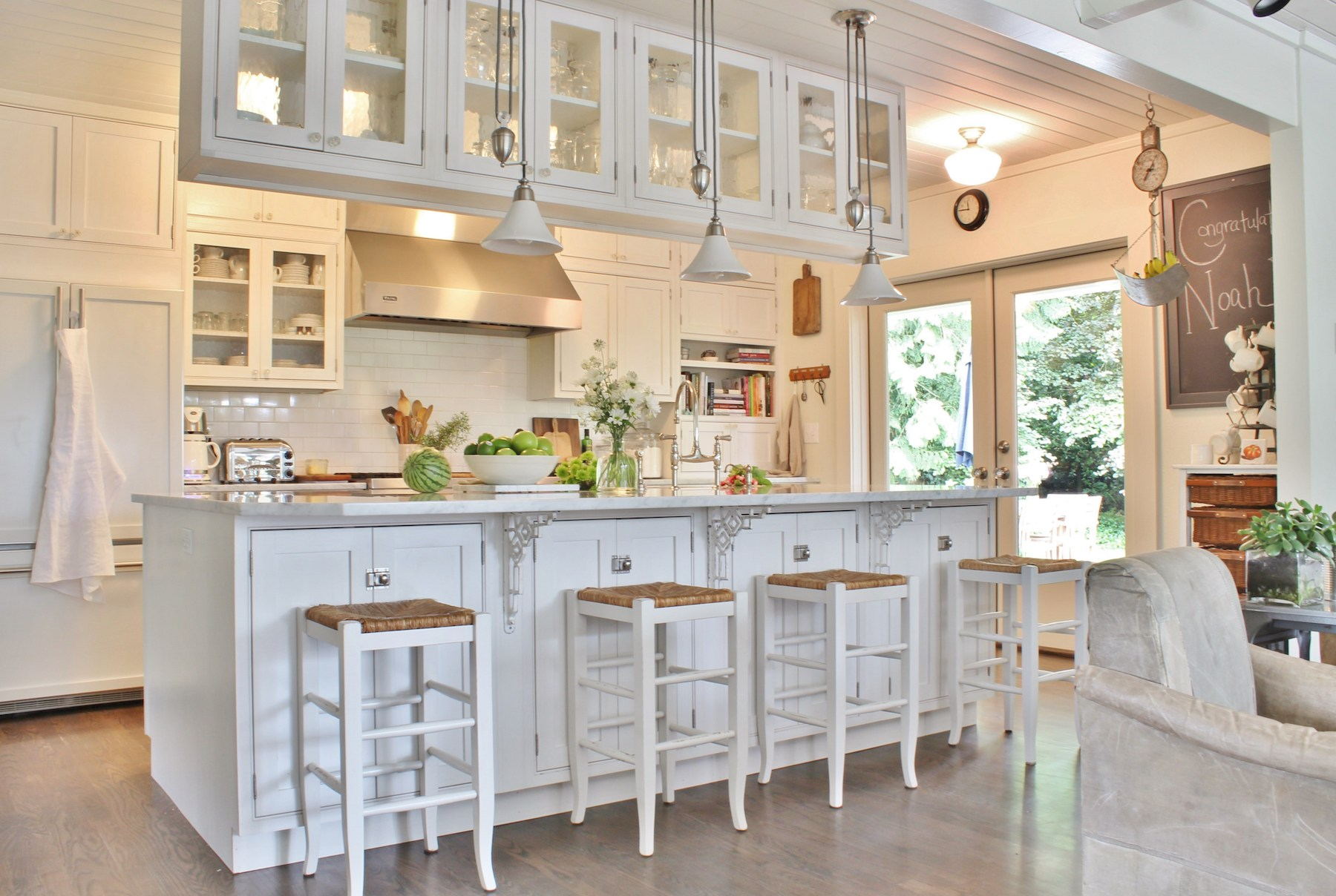 hardwood flooring is no longer the top choice for kitchens real simple rh realsimple com kitchens 2019 trends kitchens 2019 uk