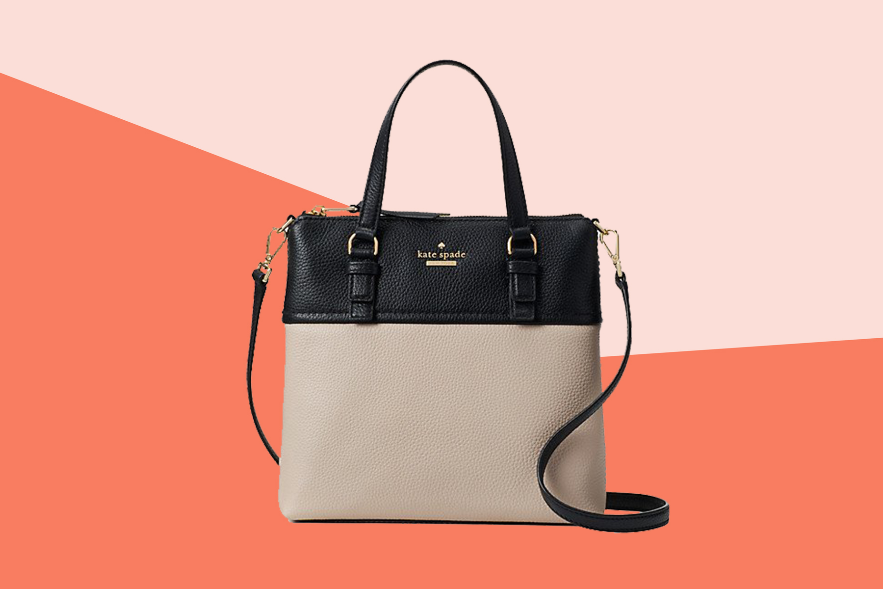 These Best-Selling Kate Spade Handbags Are 50% Off—Today Only!