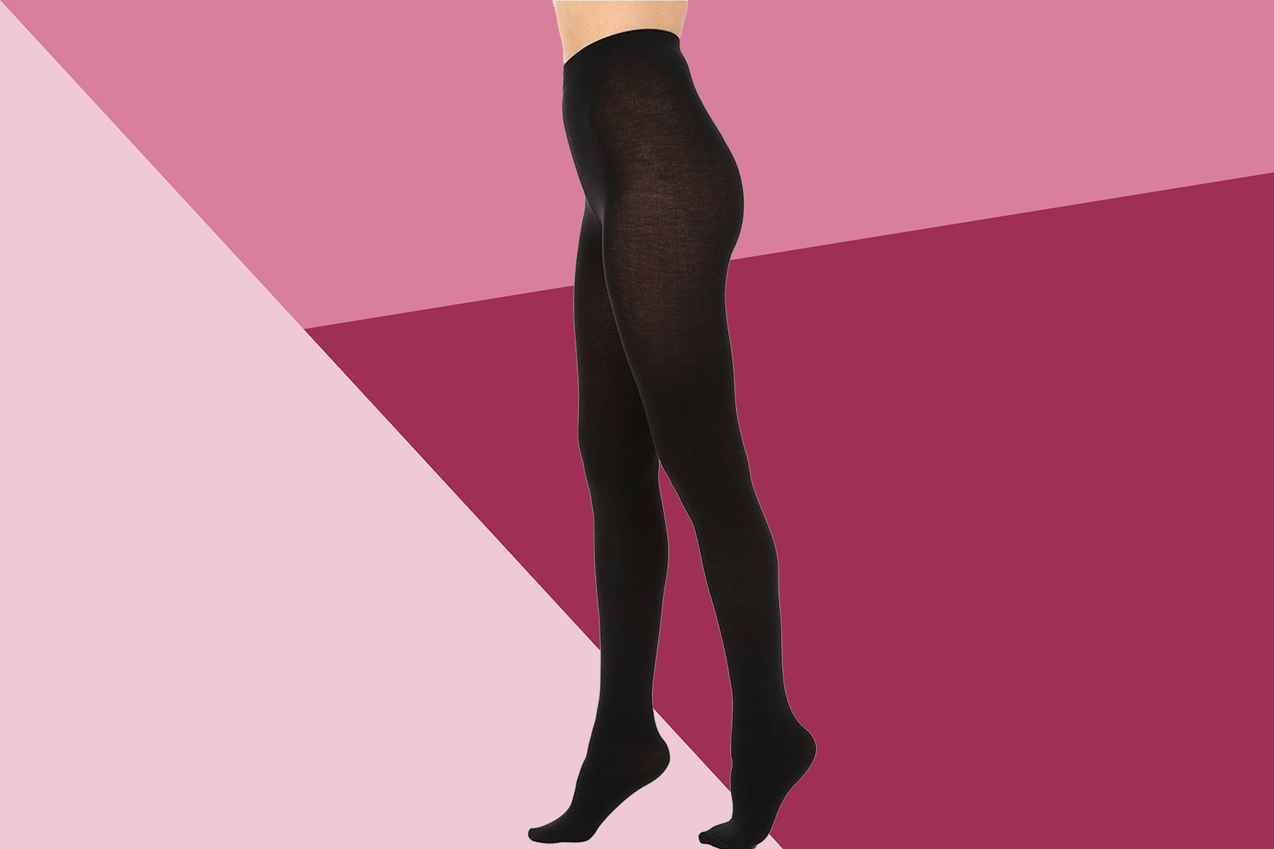 Tout: 7 Tights That Will Actually Keep You Warm This Winter