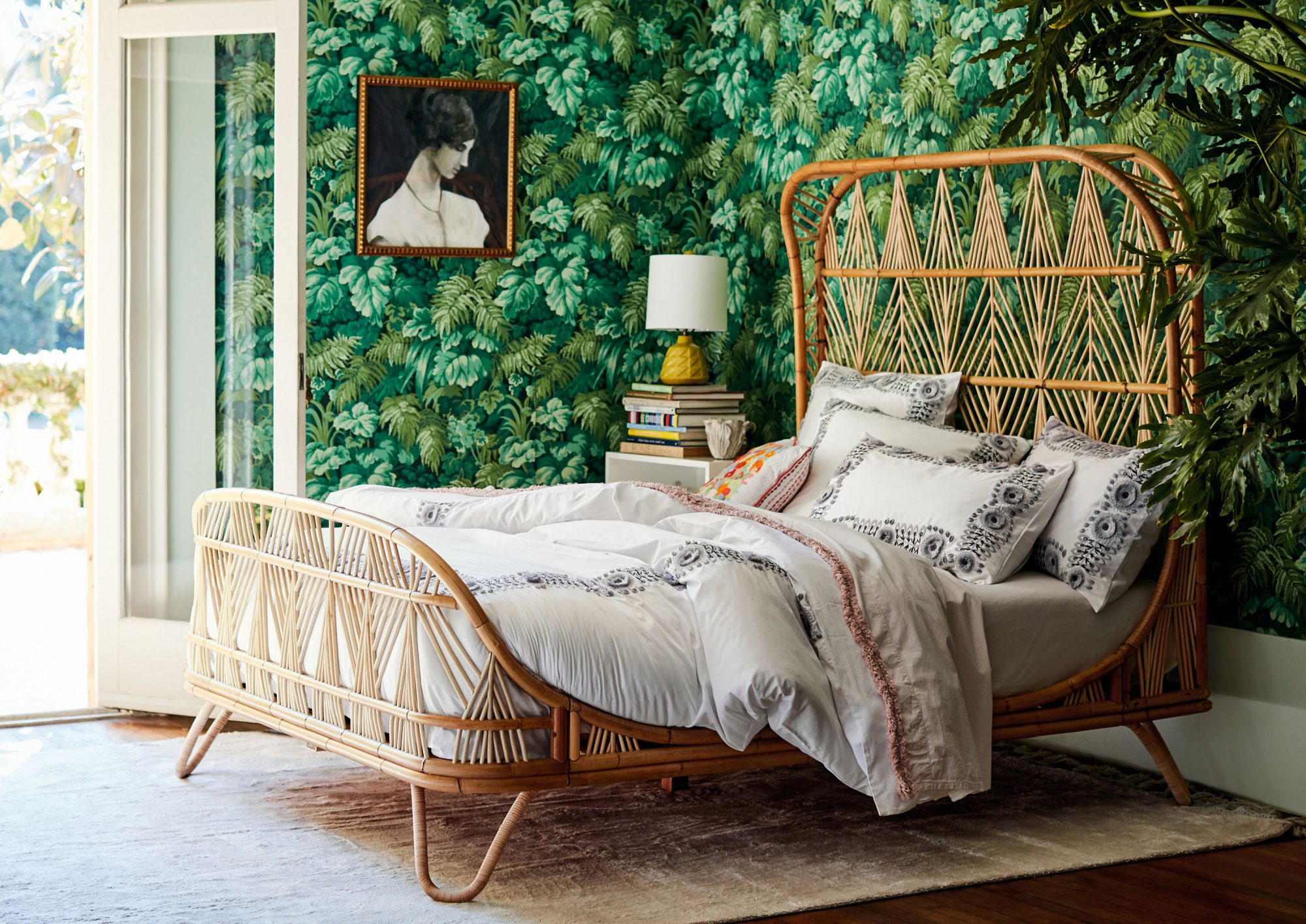 PSA: Anthropologie Just Launched Over 1,000 Gorgeous Home Items for Spring