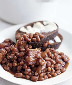 15 american recipes real simple baked beans forumfinder Choice Image