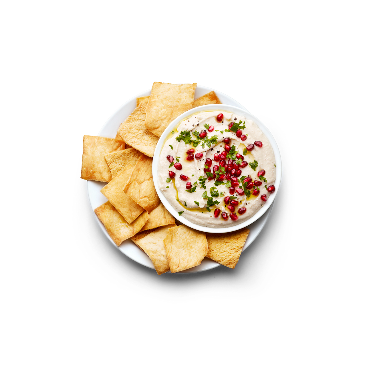 feta-white-bean-dip-pomegranate-seeds