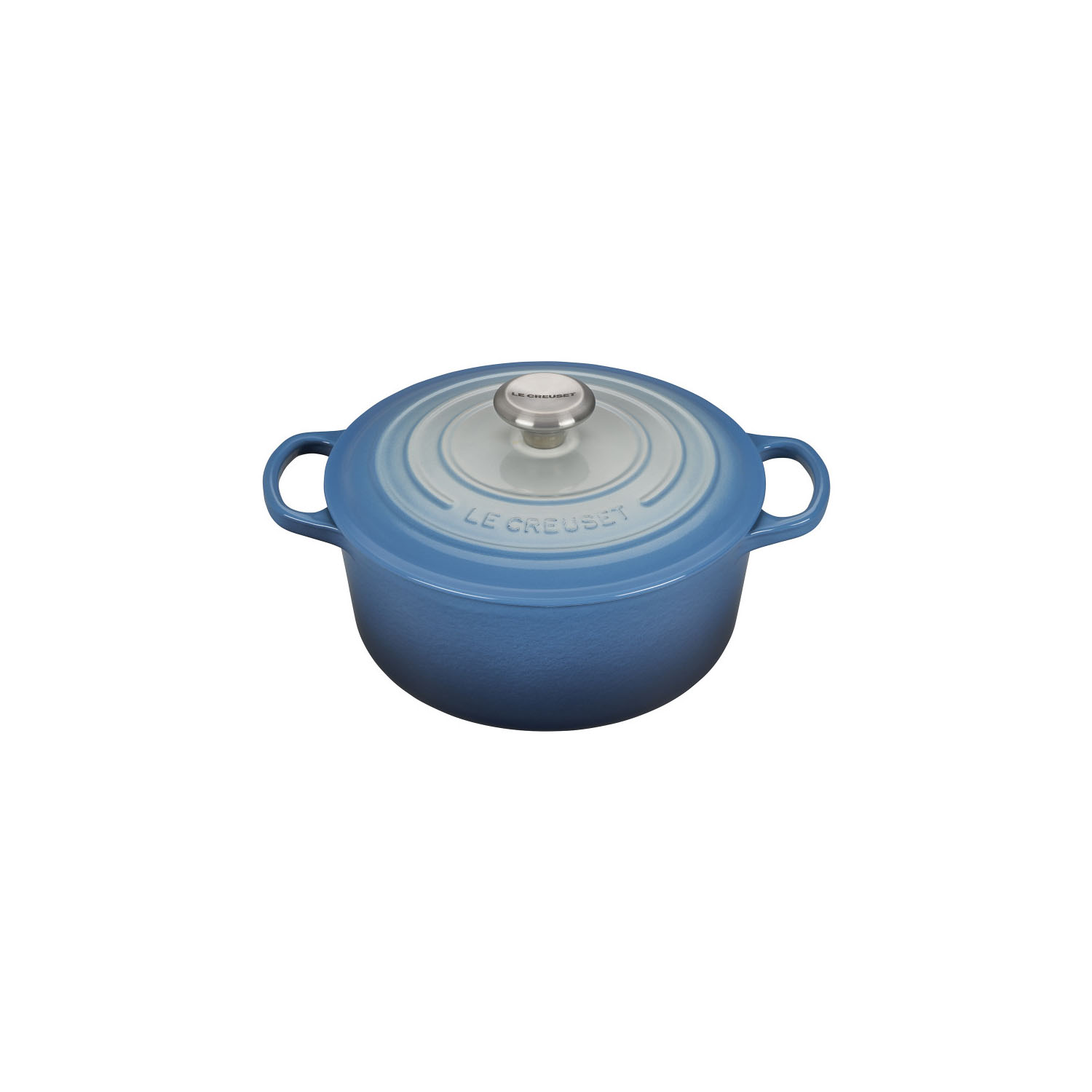 Le Creuset Ombre Round Dutch Oven  sc 1 st  Real Simple & 20 Practical Wedding Gift Ideas for the Couple Who Has Everything