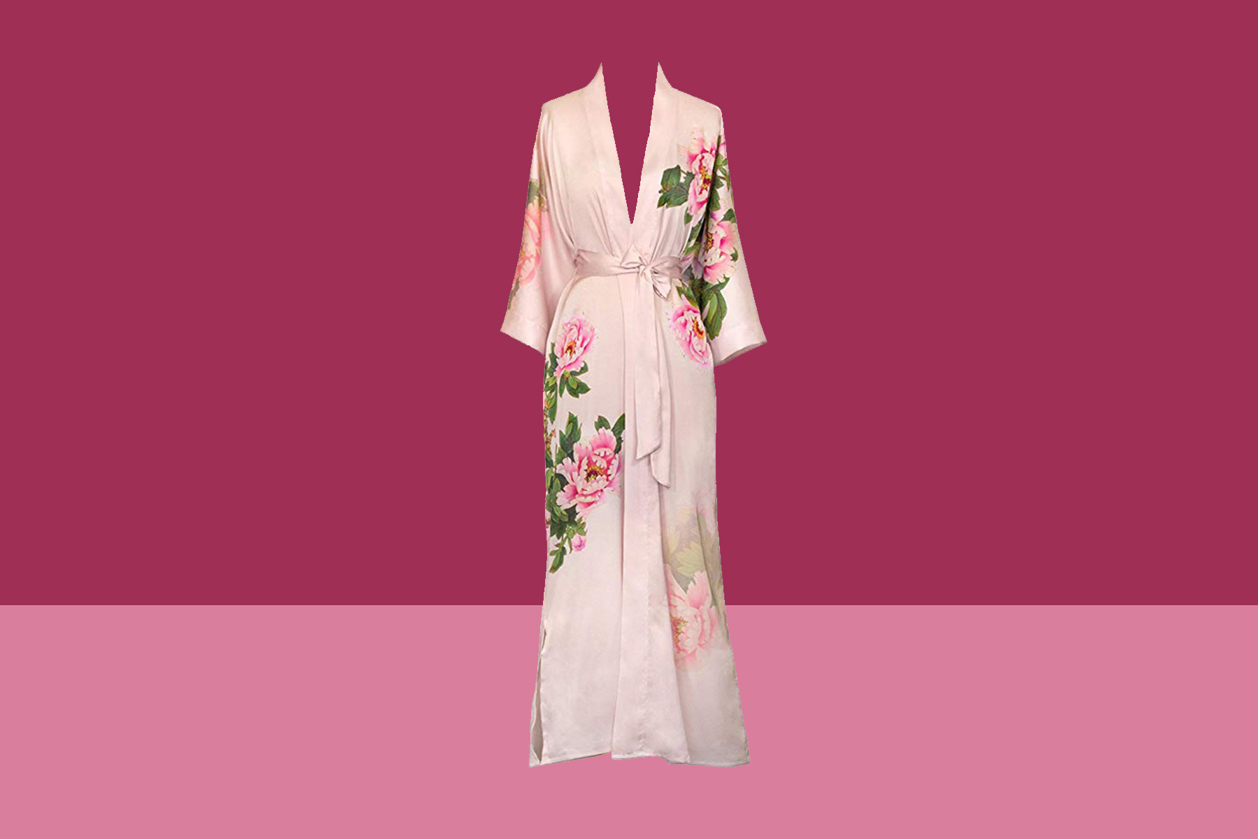 Cathy's Concepts Personalized Luxury Robe