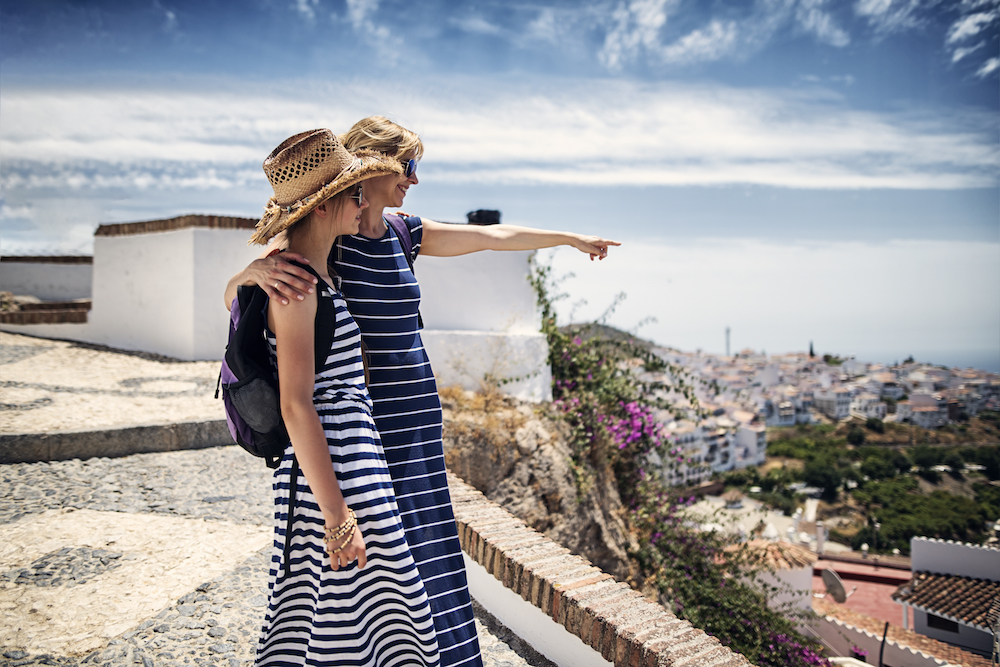 Why You Should Plan a Trip With Your Mother Every Year