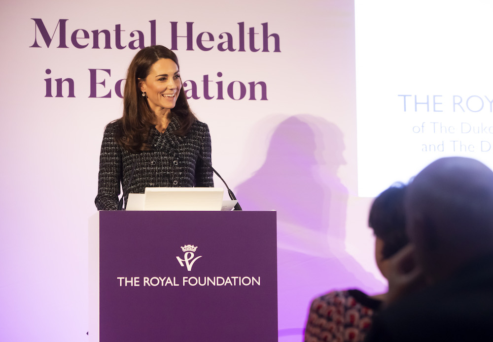 Kate Middleton Admits She Was 'Very Naive as a Parent'—Here's Her Advice
