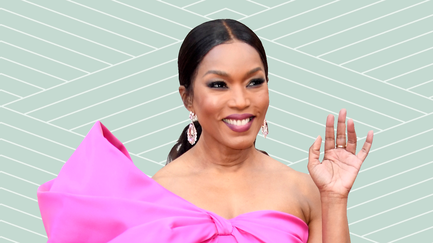 All Your Favorite Celebrities Wore Pink at the Oscars—Here's How to Add It to Your Wardrobe