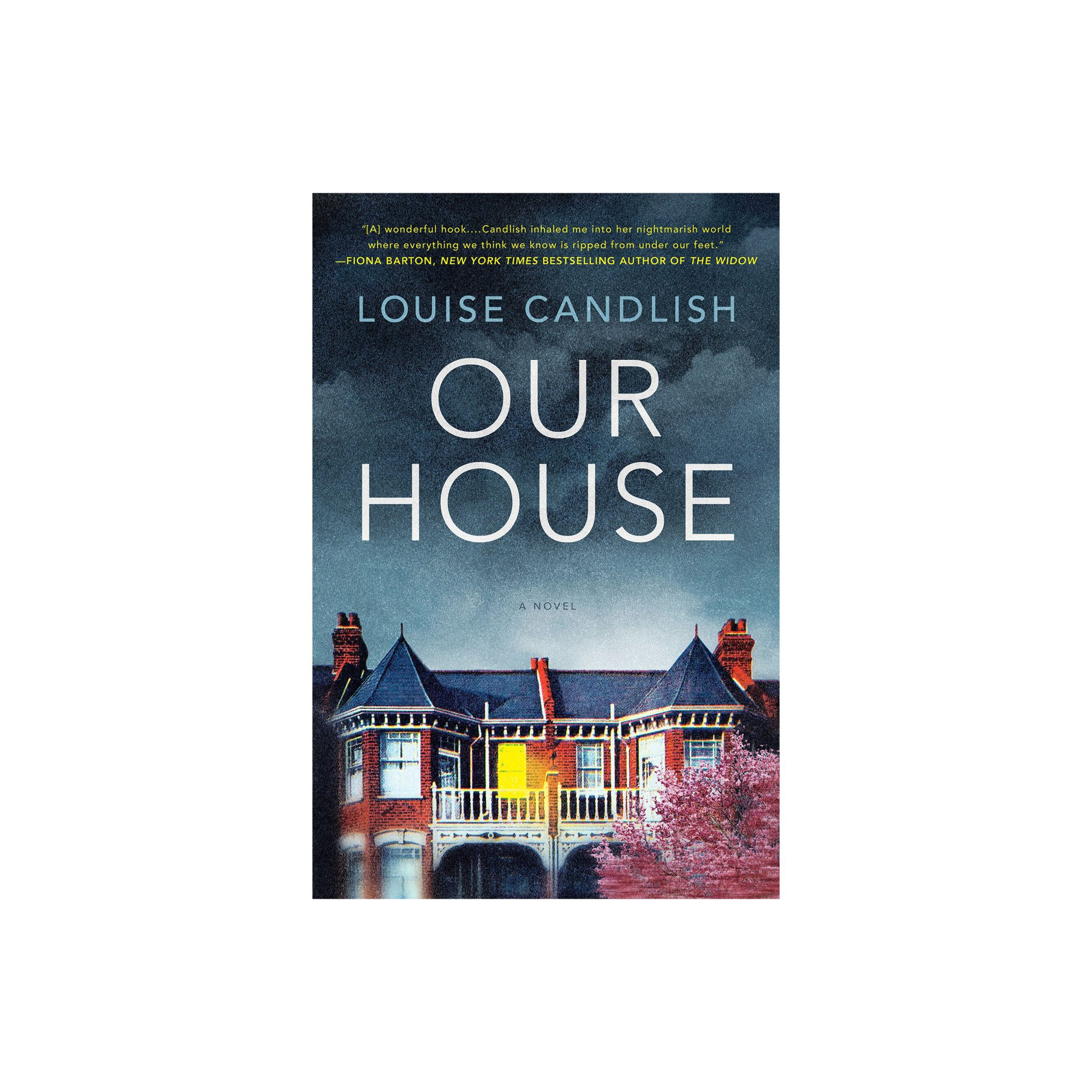 Our House, by Louise Candlish