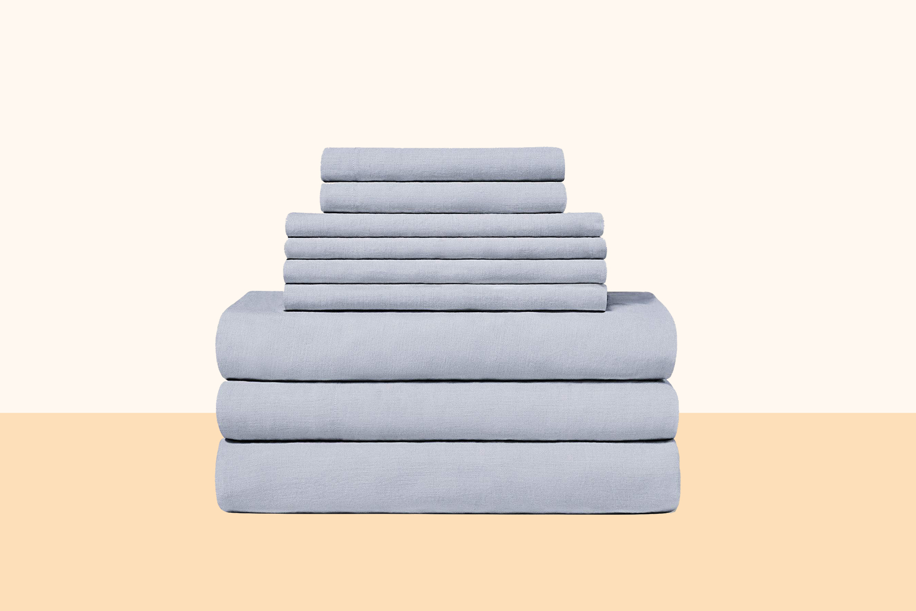 Snowe Home Just Launched A Breathable Linen Bedding Line And It S So Chic
