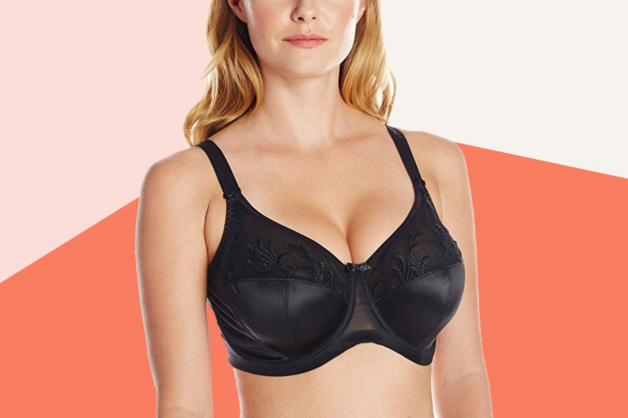 The Foolproof Way to Find Your Real Bra Size, According to Bra Enthusiasts