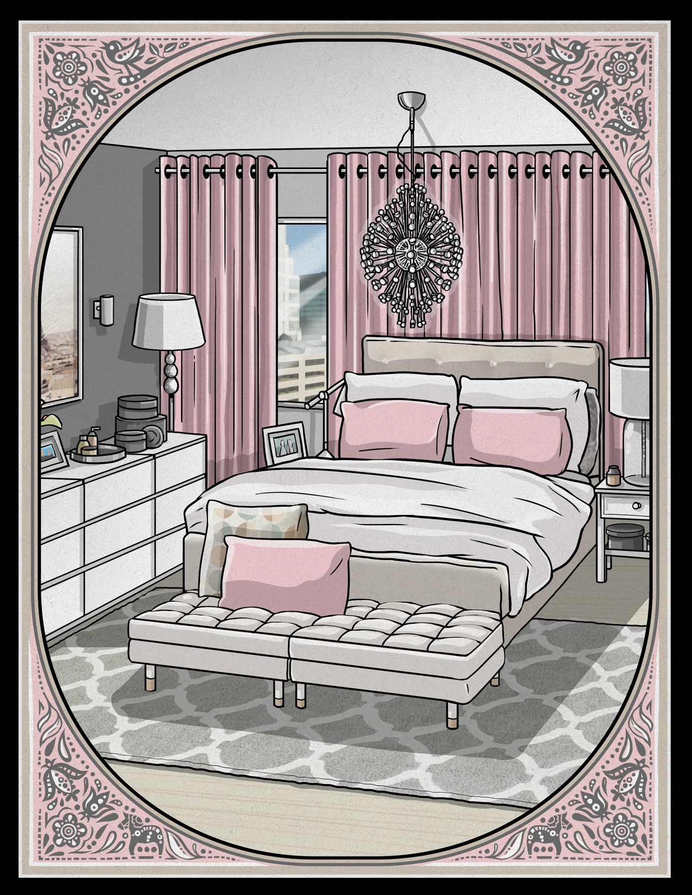 Ikea Kama Sutra Bedroom Ideas   The Personal Blush