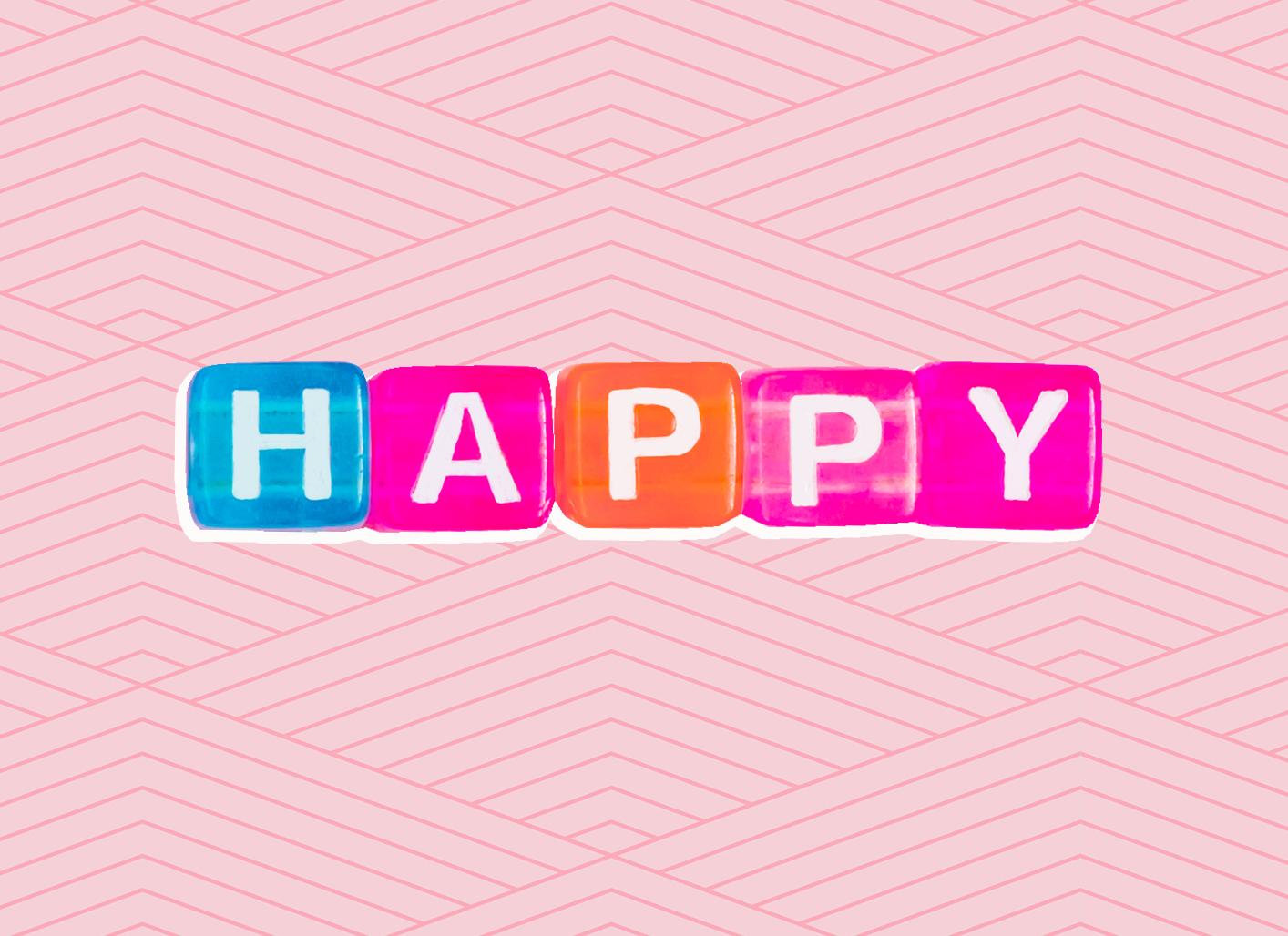 Cutting These 4 Words From Your Vocabulary Could Make You Happier