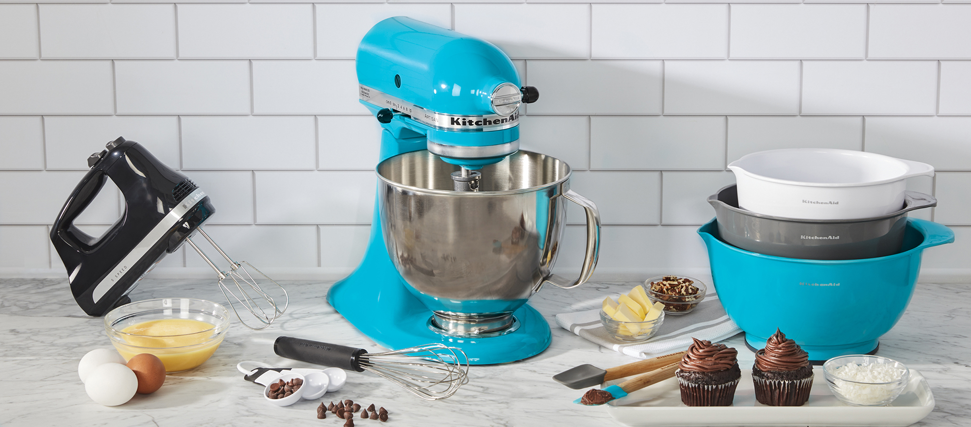 Kitchenaid Collection At Walmart Launches New Kitchen Tools Real