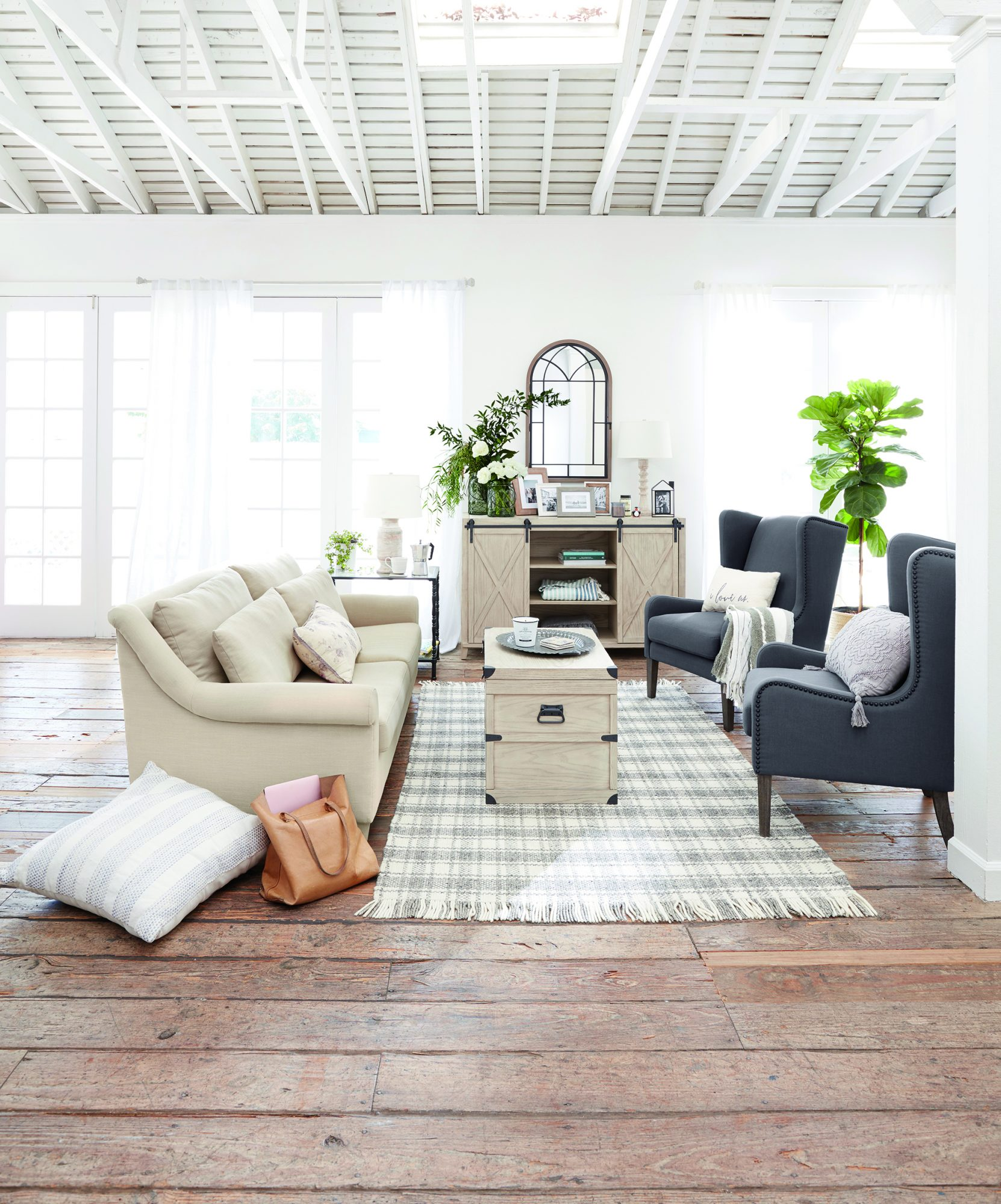 Get Your Coupons Ready! Bed Bath & Beyond Just Launched Its First Home Collection