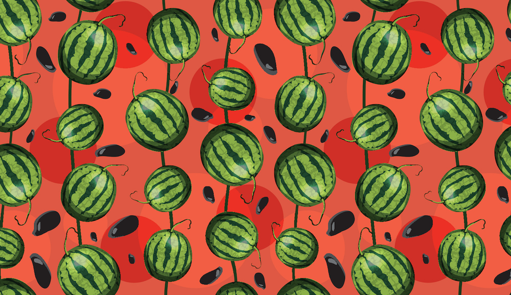 Watermelon Rinds Are Edible: Read About All The Foods You Never Knew You Could Eat