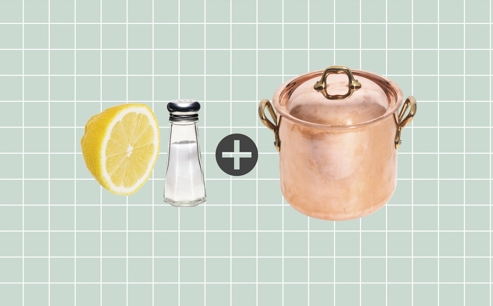 Follow These Easy Steps to Clean Copper Naturally So it Looks Brand New