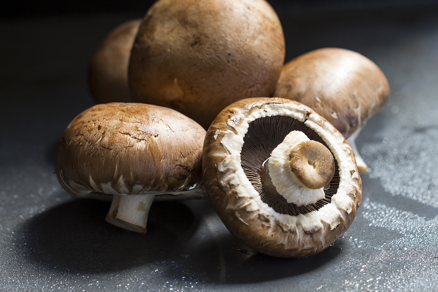 Eating More Mushrooms Could Improve Your Mental Health—Here's Why