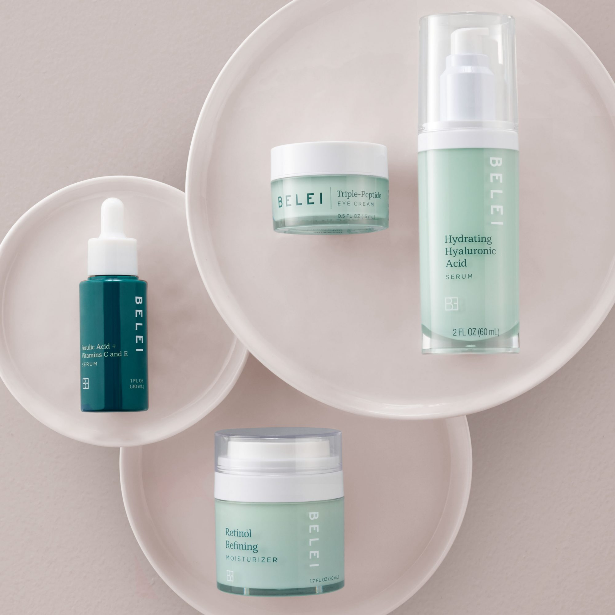 Amazon's New $40 (and Under) Skincare Line Includes Anti-Aging Products