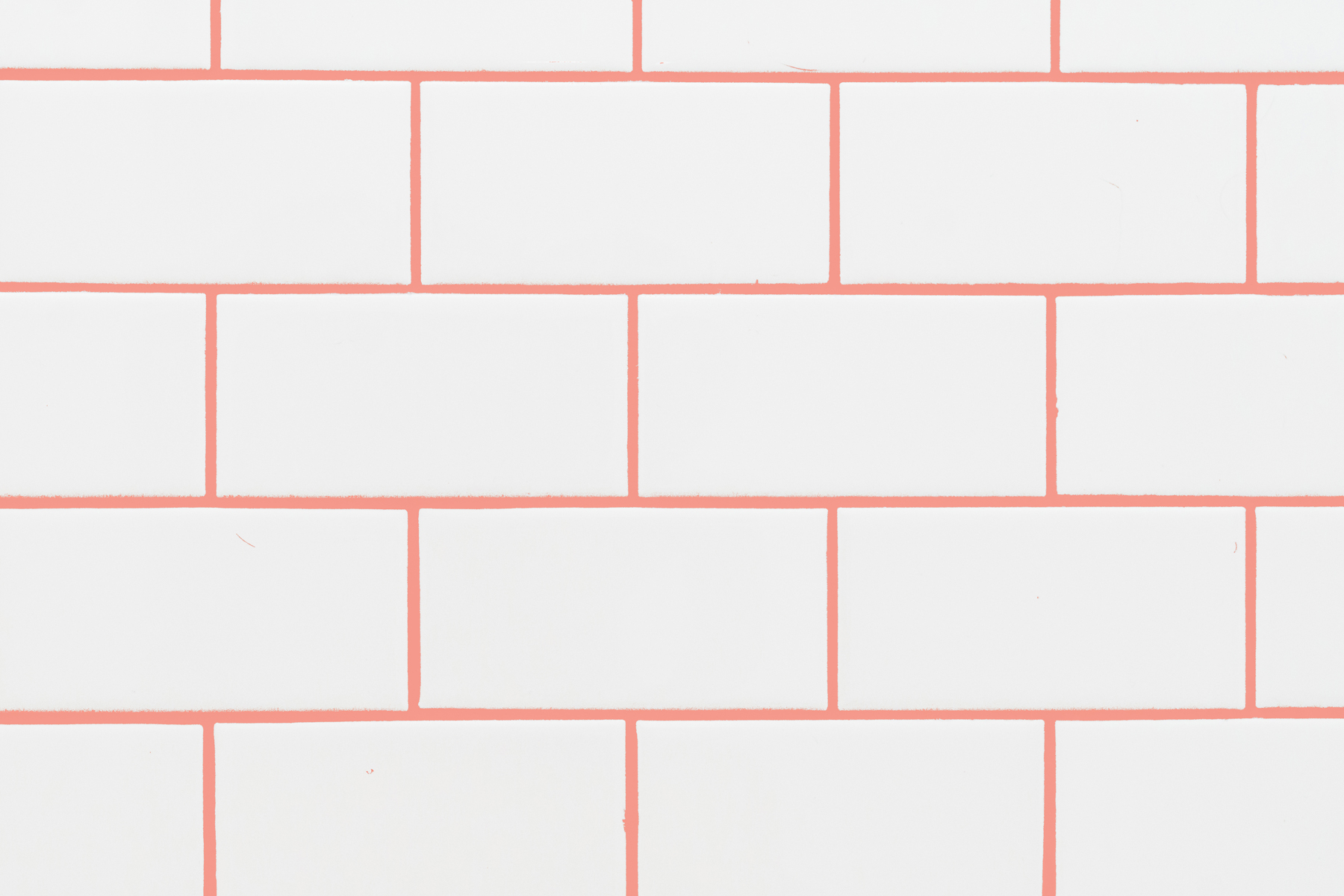 Grout colors - subway tile grout color option