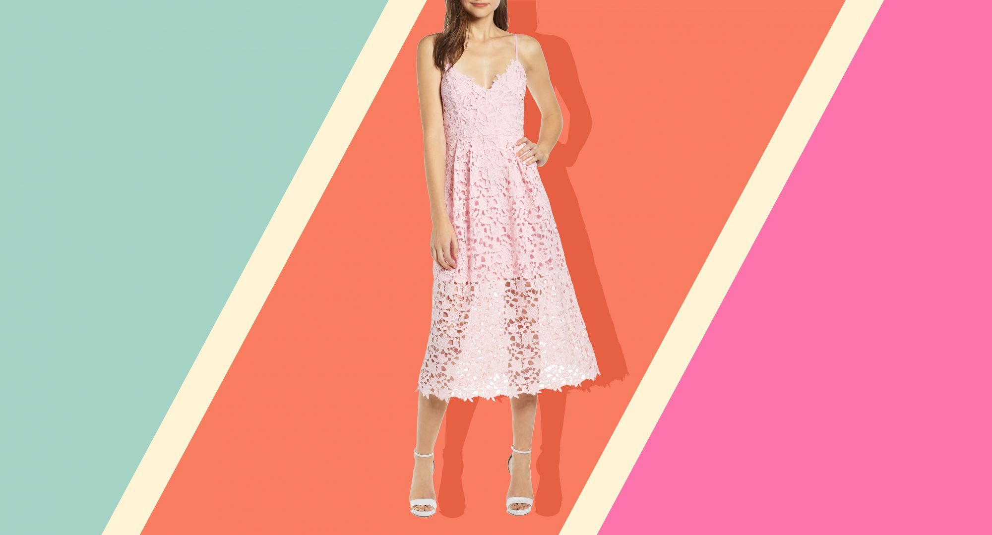 7 Versatile Wedding Guest Dresses You Can Wear Over and Over Again