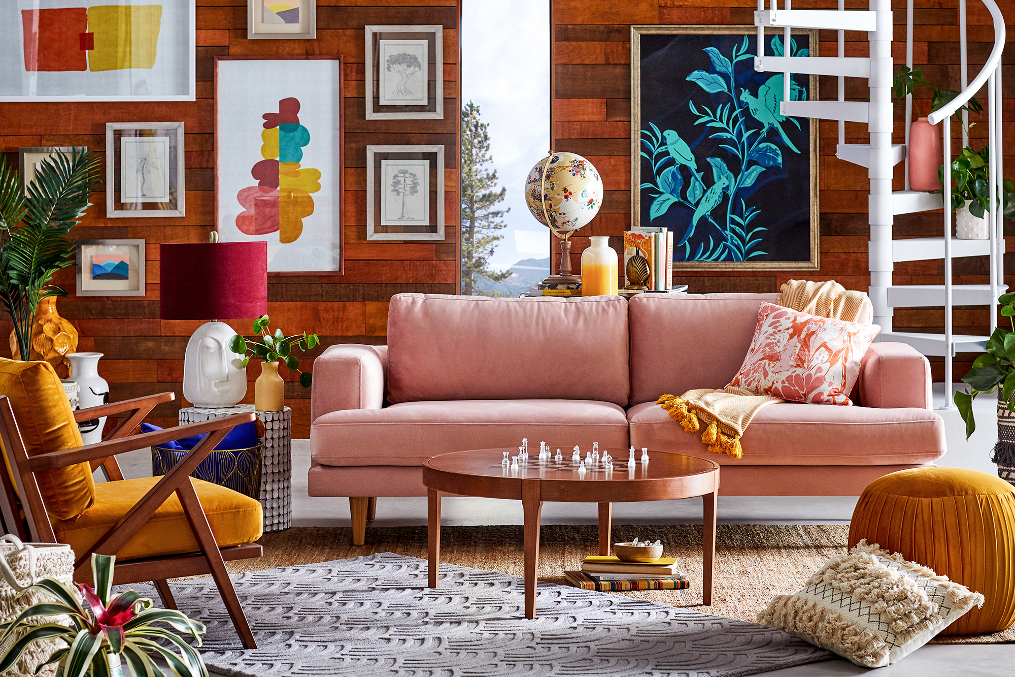 Drew Barrymore's Gorgeous New Home Collection at Walmart Has Left Us Speechless
